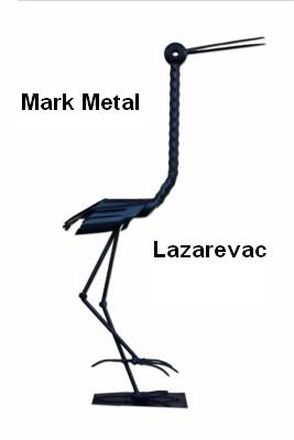 Umetnička bravarija Mark Metal
